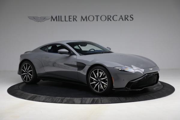 New 2019 Aston Martin Vantage for sale Sold at Alfa Romeo of Westport in Westport CT 06880 9