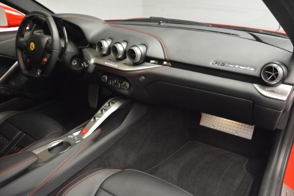Used 2015 Ferrari F12 Berlinetta for sale Sold at Alfa Romeo of Westport in Westport CT 06880 17