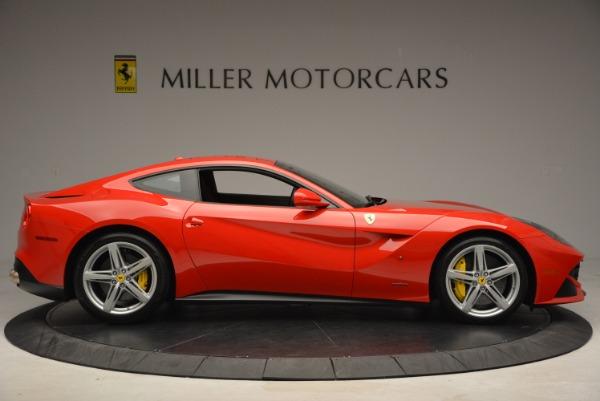 Used 2015 Ferrari F12 Berlinetta for sale Sold at Alfa Romeo of Westport in Westport CT 06880 9
