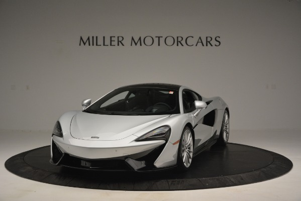 New 2019 McLaren 570GT Coupe for sale Sold at Alfa Romeo of Westport in Westport CT 06880 2