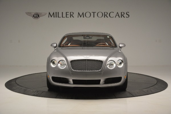 Used 2005 Bentley Continental GT GT Turbo for sale Sold at Alfa Romeo of Westport in Westport CT 06880 12
