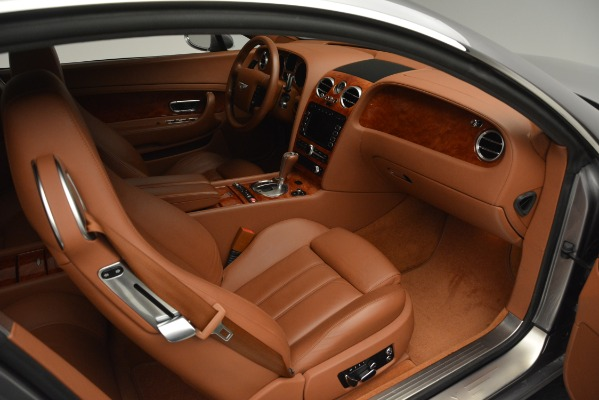 Used 2005 Bentley Continental GT GT Turbo for sale Sold at Alfa Romeo of Westport in Westport CT 06880 25