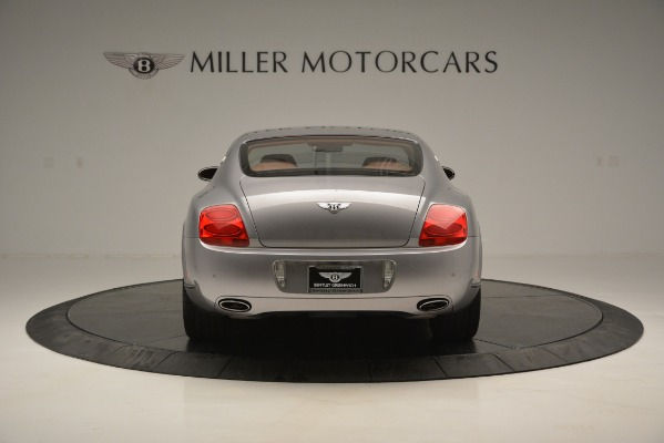 Used 2005 Bentley Continental GT GT Turbo for sale Sold at Alfa Romeo of Westport in Westport CT 06880 6