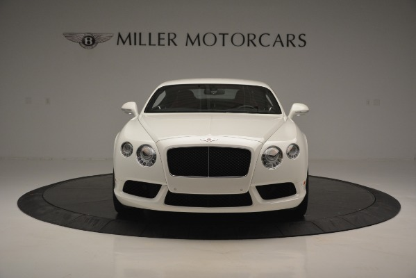 Used 2015 Bentley Continental GT V8 for sale Sold at Alfa Romeo of Westport in Westport CT 06880 12