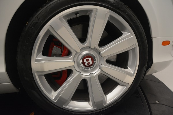 Used 2015 Bentley Continental GT V8 for sale Sold at Alfa Romeo of Westport in Westport CT 06880 15
