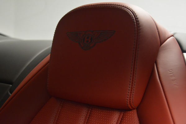 Used 2015 Bentley Continental GT V8 for sale Sold at Alfa Romeo of Westport in Westport CT 06880 20