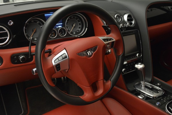 Used 2015 Bentley Continental GT V8 for sale Sold at Alfa Romeo of Westport in Westport CT 06880 22