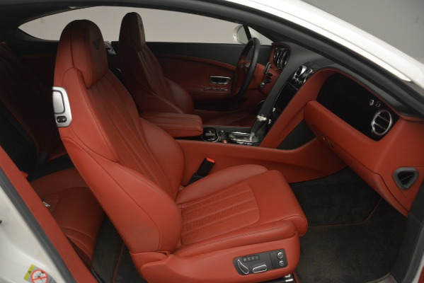 Used 2015 Bentley Continental GT V8 for sale Sold at Alfa Romeo of Westport in Westport CT 06880 25