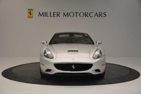 Used 2010 Ferrari California for sale Sold at Alfa Romeo of Westport in Westport CT 06880 24