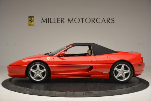 Used 1997 Ferrari 355 Spider 6-Speed Manual for sale Sold at Alfa Romeo of Westport in Westport CT 06880 15