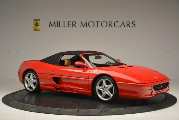Used 1997 Ferrari 355 Spider 6-Speed Manual for sale Sold at Alfa Romeo of Westport in Westport CT 06880 22