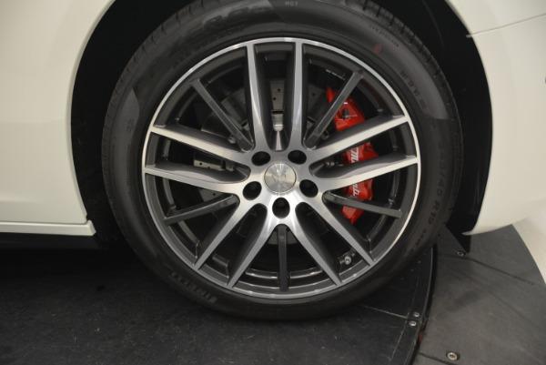 Used 2019 Maserati Ghibli S Q4 for sale Sold at Alfa Romeo of Westport in Westport CT 06880 12