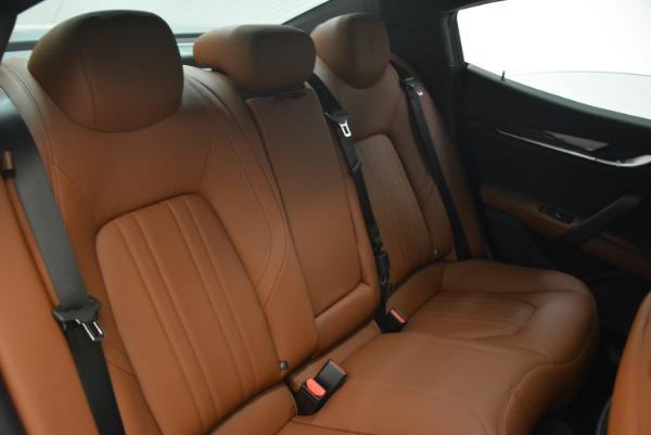 Used 2019 Maserati Ghibli S Q4 for sale Sold at Alfa Romeo of Westport in Westport CT 06880 22
