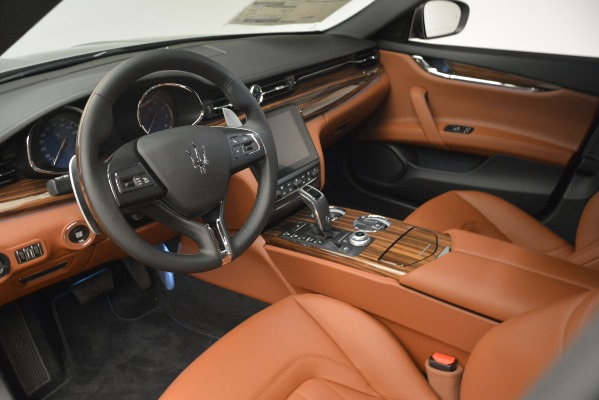 New 2019 Maserati Quattroporte S Q4 for sale Sold at Alfa Romeo of Westport in Westport CT 06880 13