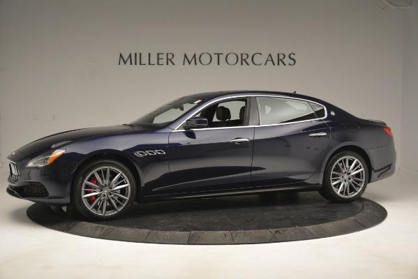 New 2019 Maserati Quattroporte S Q4 for sale Sold at Alfa Romeo of Westport in Westport CT 06880 2