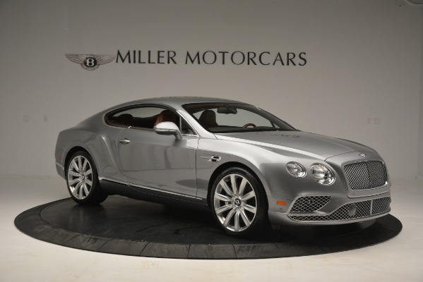 Used 2016 Bentley Continental GT W12 for sale Sold at Alfa Romeo of Westport in Westport CT 06880 10