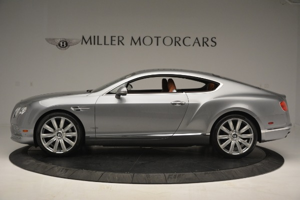 Used 2016 Bentley Continental GT W12 for sale Sold at Alfa Romeo of Westport in Westport CT 06880 3