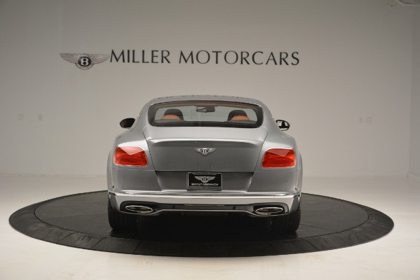 Used 2016 Bentley Continental GT W12 for sale Sold at Alfa Romeo of Westport in Westport CT 06880 6