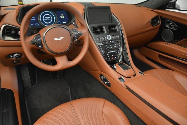 Used 2019 Aston Martin DB11 Volante for sale $214,990 at Alfa Romeo of Westport in Westport CT 06880 20