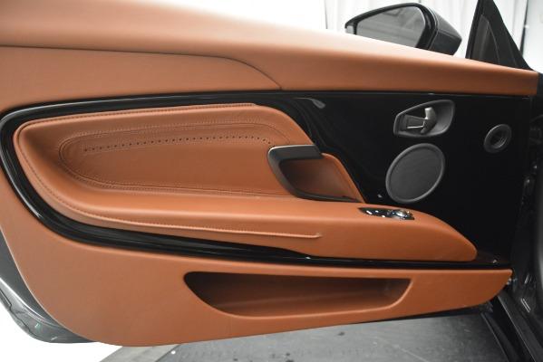 Used 2019 Aston Martin DB11 Volante for sale $214,990 at Alfa Romeo of Westport in Westport CT 06880 24