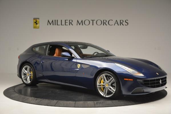 Used 2016 Ferrari FF for sale Sold at Alfa Romeo of Westport in Westport CT 06880 10