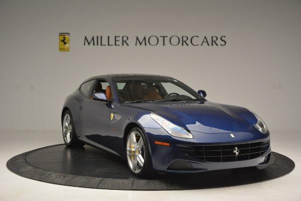 Used 2016 Ferrari FF for sale Sold at Alfa Romeo of Westport in Westport CT 06880 11