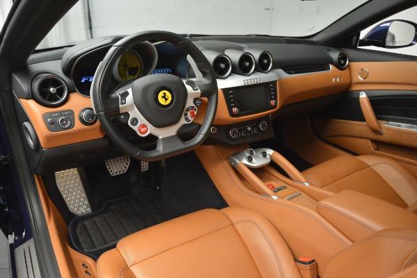 Used 2016 Ferrari FF for sale Sold at Alfa Romeo of Westport in Westport CT 06880 13