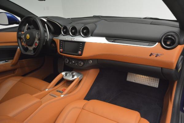 Used 2016 Ferrari FF for sale Sold at Alfa Romeo of Westport in Westport CT 06880 18