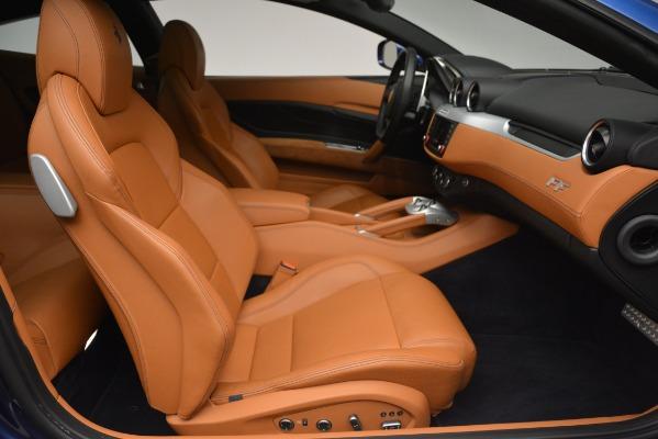 Used 2016 Ferrari FF for sale Sold at Alfa Romeo of Westport in Westport CT 06880 19