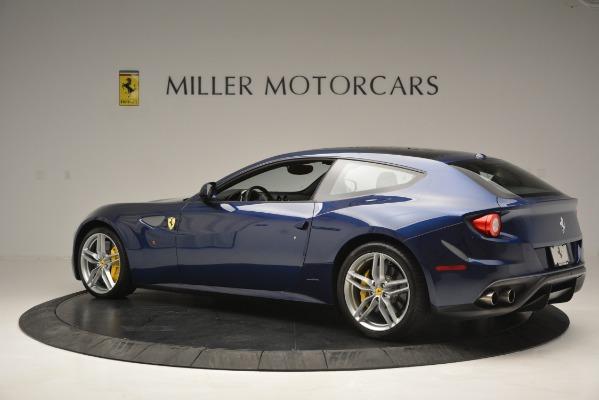 Used 2016 Ferrari FF for sale Sold at Alfa Romeo of Westport in Westport CT 06880 4