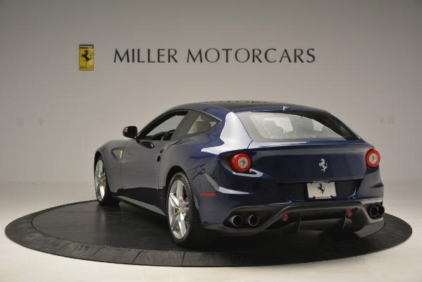 Used 2016 Ferrari FF for sale Sold at Alfa Romeo of Westport in Westport CT 06880 5