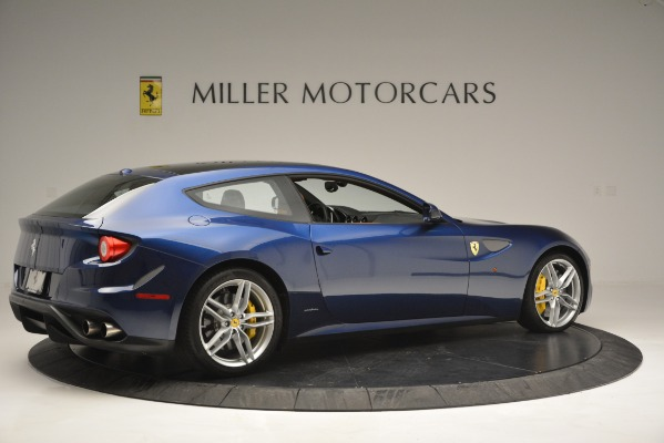 Used 2016 Ferrari FF for sale Sold at Alfa Romeo of Westport in Westport CT 06880 8