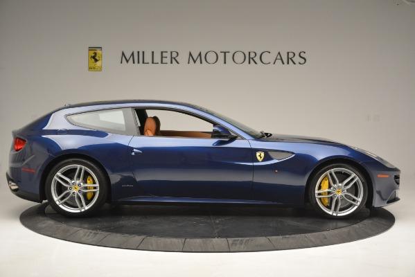 Used 2016 Ferrari FF for sale Sold at Alfa Romeo of Westport in Westport CT 06880 9