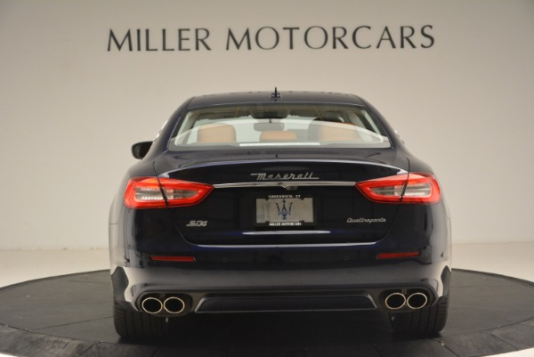 New 2019 Maserati Quattroporte S Q4 GranLusso for sale Sold at Alfa Romeo of Westport in Westport CT 06880 6