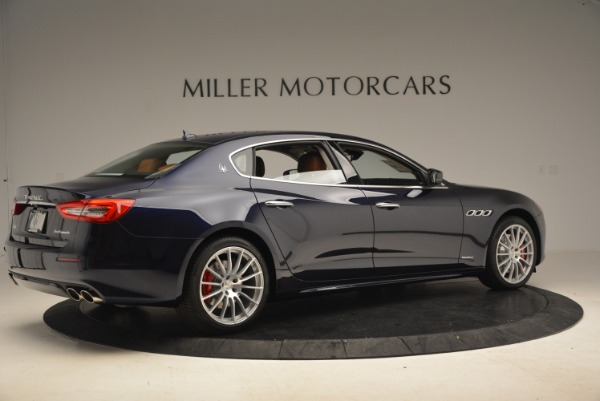 New 2019 Maserati Quattroporte S Q4 GranLusso for sale Sold at Alfa Romeo of Westport in Westport CT 06880 8