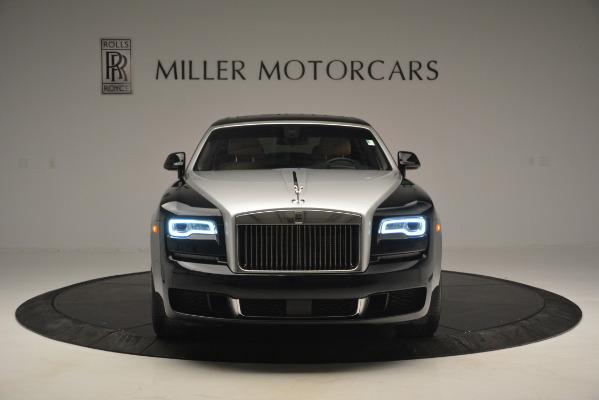 Used 2018 Rolls-Royce Ghost for sale Sold at Alfa Romeo of Westport in Westport CT 06880 11