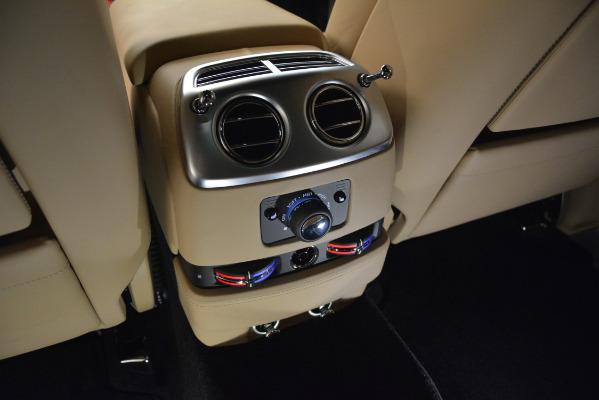 Used 2018 Rolls-Royce Ghost for sale Sold at Alfa Romeo of Westport in Westport CT 06880 22