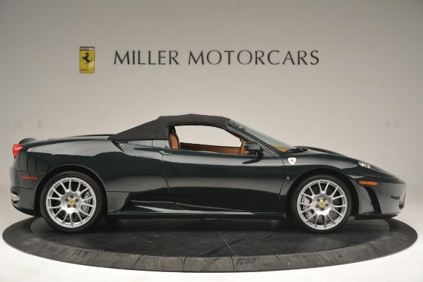 Used 2005 Ferrari F430 Spider for sale Sold at Alfa Romeo of Westport in Westport CT 06880 21
