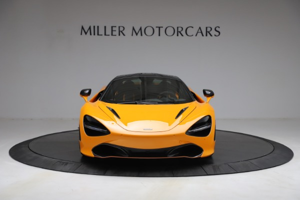 New 2019 McLaren 720S Performance for sale Sold at Alfa Romeo of Westport in Westport CT 06880 12
