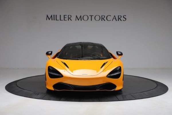 Used 2019 McLaren 720S Performance for sale $309,990 at Alfa Romeo of Westport in Westport CT 06880 12