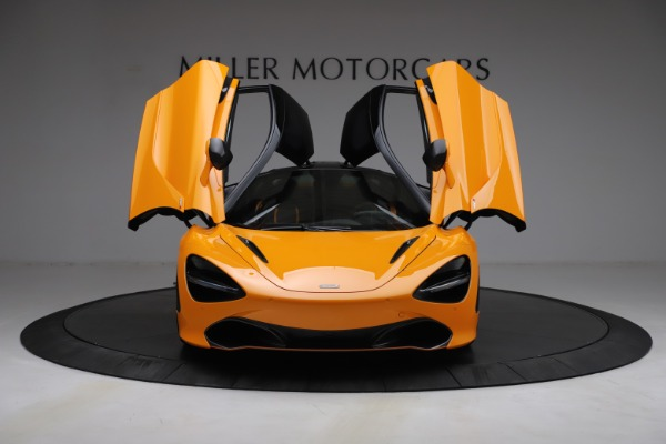 New 2019 McLaren 720S Performance for sale Sold at Alfa Romeo of Westport in Westport CT 06880 13