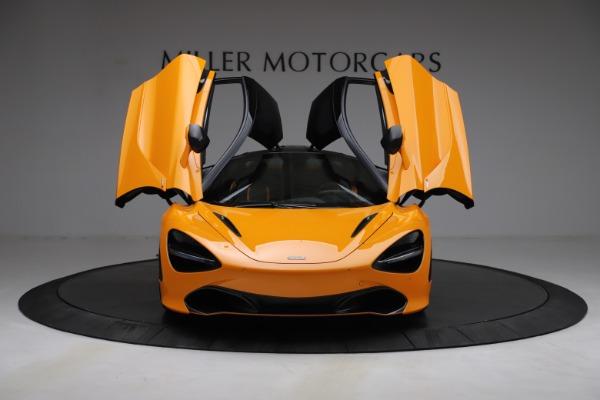 Used 2019 McLaren 720S Performance for sale $309,990 at Alfa Romeo of Westport in Westport CT 06880 13