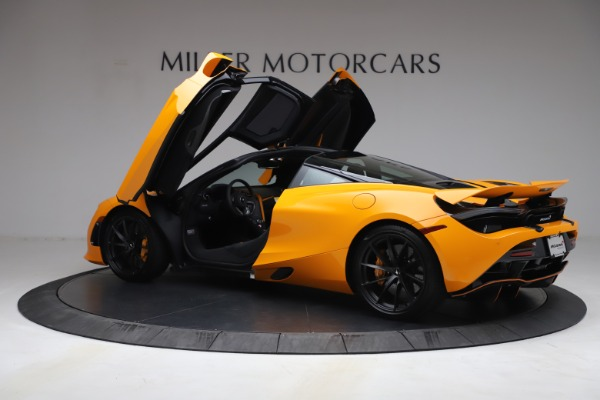 New 2019 McLaren 720S Performance for sale Sold at Alfa Romeo of Westport in Westport CT 06880 17