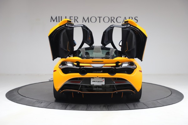 New 2019 McLaren 720S Performance for sale Sold at Alfa Romeo of Westport in Westport CT 06880 19