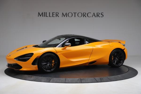 Used 2019 McLaren 720S Performance for sale $309,990 at Alfa Romeo of Westport in Westport CT 06880 2