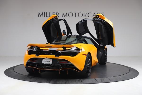 Used 2019 McLaren 720S Performance for sale $309,990 at Alfa Romeo of Westport in Westport CT 06880 20