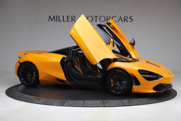 New 2019 McLaren 720S Performance for sale Sold at Alfa Romeo of Westport in Westport CT 06880 23