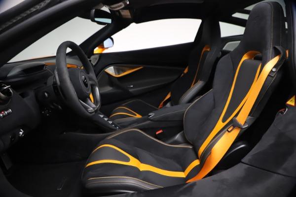 Used 2019 McLaren 720S Performance for sale $309,990 at Alfa Romeo of Westport in Westport CT 06880 26