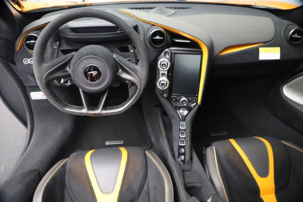 Used 2019 McLaren 720S Performance for sale $309,990 at Alfa Romeo of Westport in Westport CT 06880 28