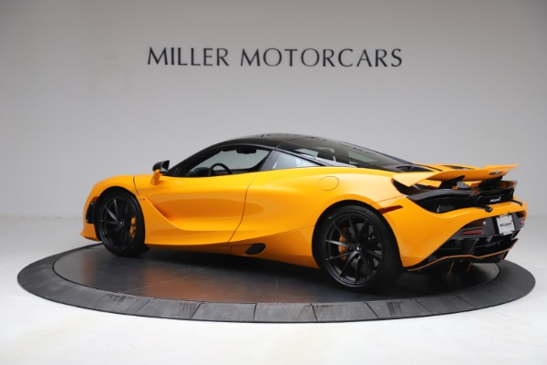 New 2019 McLaren 720S Performance for sale Sold at Alfa Romeo of Westport in Westport CT 06880 4